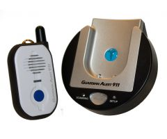 911 Guardian Phone