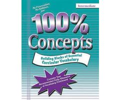 100% Concepts: Intermediate