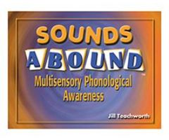 Sounds Abound: Multisensory Phonological Awareness