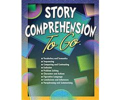 Story Comprehension To Go