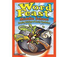 Word Feast Middle School