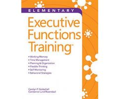 Executive Functions Training Elementary