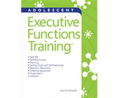 Executive Functions Training Adolescent
