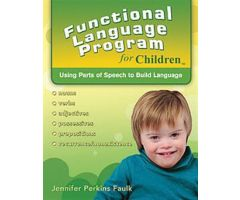 Functional Language Program for Children