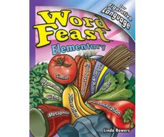 Word Feast Elementary for Figurative Language