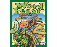 Word Feast Adolescent