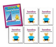 Autism & PDD Associations 5-Book Set