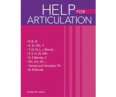 Handbook of Exercises for Language Processing HELP for Articulation