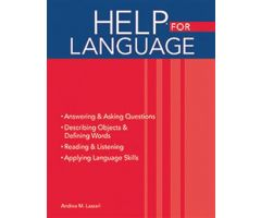 Handbook of Exercises for Language Processing HELP for Language