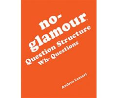 No-Glamour Question Structure: Wh-Questions