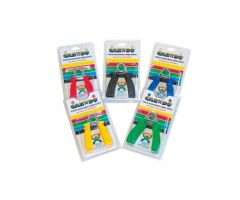 CanDo  Fixed Resistance Grip Exercisers