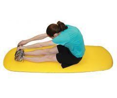 CanDo Plush Exercise Mat