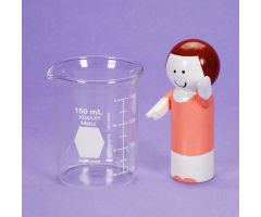 Glass Beaker, 150mL