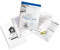 Home Care Admission Packet