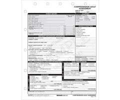 Comprehensive Adult Assessment non-OASIS Form