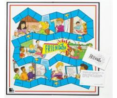 FriendZee: A Social Skills Game