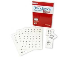 The Phonological Awareness Kit Intermediate