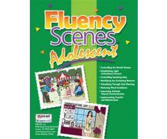 Fluency Scenes Adolescent