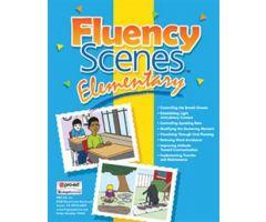 Fluency Scenes Elementary