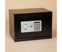 Keyless Room Cabinet