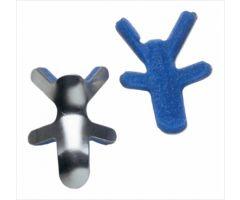 Finger Splint PROCARE Frog Style Aluminum 380366PK