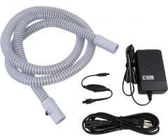 ComfortLine Heated Tubing System