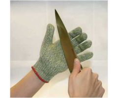 Cut Resistant Glove-SMALL