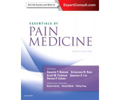 Essentials of Pain Medicine, 4th Edition
