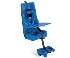 Carrie Seating System - Elementary Shoe with Bar