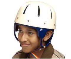 Patterson Pediatric Hard Shell Helmet, Large
