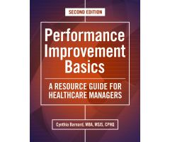 Performance Improvement Basics, 2nd Edition