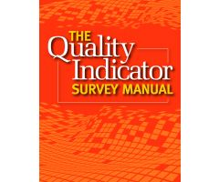 The Quality Indicator Survey Manual
