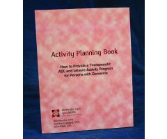 Activity Planning Book