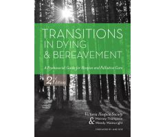 Dying and Bereavement Psychosocial for Hospice Palliative Care