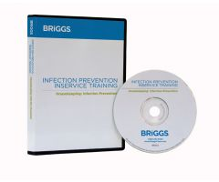 Inservice - Housekeeping Infection Prevention - on CD-ROM