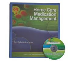 Home Care Medication Management