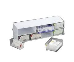 Skin Closure Stacking Rack, for Use with 3M Steri-Strip