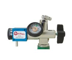 Roscoe Single-Lumen Pneumatic Conserving Device