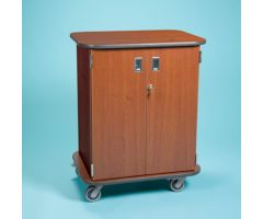Easy Exchange System Cart - Wide - 5035EB