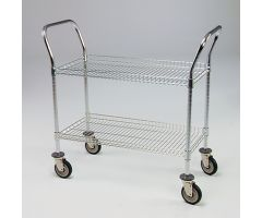 Heavy Duty Cart  2 Shelf