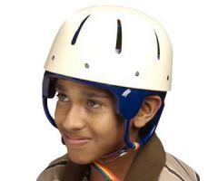 Patterson Pediatric Hard Shell Helmet, Medium