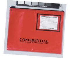 Mail Pouch - Confidential Letter Carrier