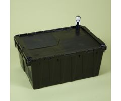 Eco-Friendly Transfer Box