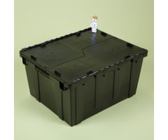 Eco-Friendly Transfer Box - 5556