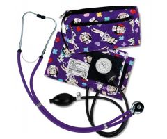 Aneroid Sphygmomanometer Combo Kit For Nurses and Students 582818EA