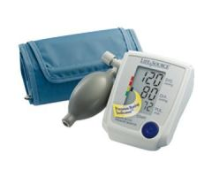 A&D Medical Upper Arm Blood Pressure Monitor with Medium Cuff