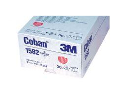 Coban Elastic Wrap