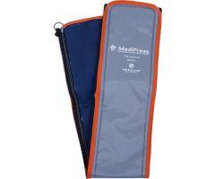 "MediPress Full Leg Insert (7"", Short)"