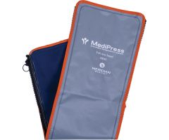 "MediPress Full Arm Insert (7"", Short)"