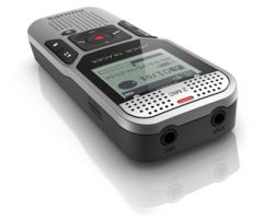 Digital Recorder with Dragon